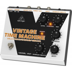 Behringer VM-1 Vintage Time Machine