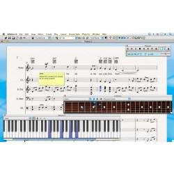 Sibelius 6