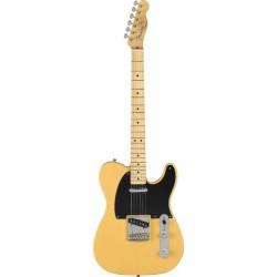 Fender Classic Player Baja Telecaster BLD
