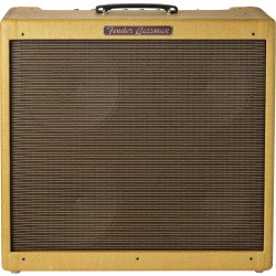 "Fender 59 Bassman LTD (Lacquered Tweed) - 45 Watts / 4-10"" Jensen"