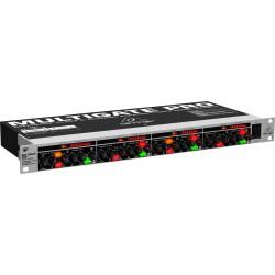Behringer Multigate XR4400