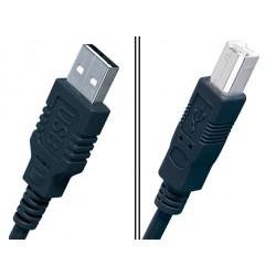 Proel USB1ABLU3