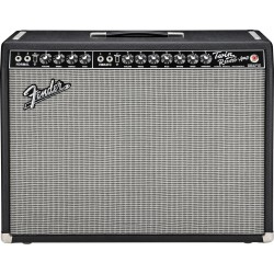 "Fender 65 Twin Reverb - 85 Watts / 212"" Jensen / Black Tolex"