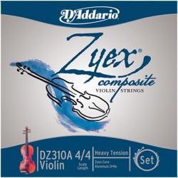 D'Addario Clásica DZ310A Zyex 4/4 H