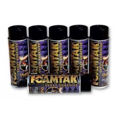 Auralex Foamtak Spray Adhesivo
