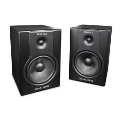 M-Audio Studiophile BX8a Deluxe