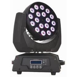 Ixon Light MHF-1810 RGBW