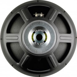 "Celestion BL15-300X 15"" 4 Ohm"