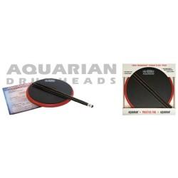 Aquarian AQUARIAN TRU-BOUNCE Pad de practicas