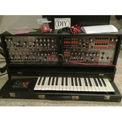 PAiA 4700/S Synthesizer System