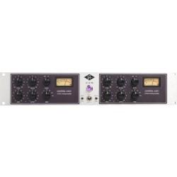 Universal Audio 2-1176 Limitador Estéreo