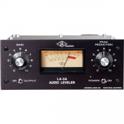 Universal Audio LA-3A Compresor Optoeléctrico