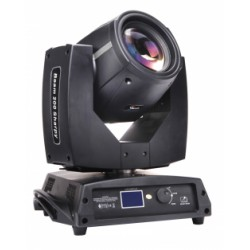 Ixon Light MHF-200 Sharp LD