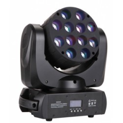 Ixon Light MHF-1210 Beam RGBW