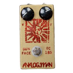 Analog Man SunFace bc183