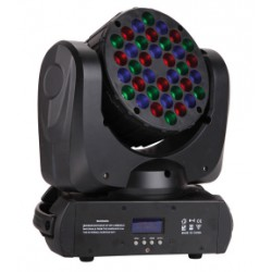 Ixon Light MHF-363 Beam RGB