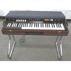 Welson Gipsy Star Organ