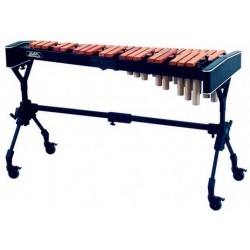 Adams ADAMS 2XFS1HRV35 Soloist rosewood quintas