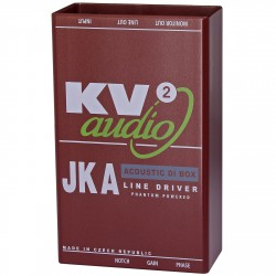 KV2 Audio JKA