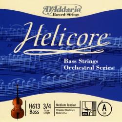 D'Addario Clásica H613 Helicore Orquestral - La