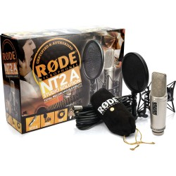 Røde NT2-A Studio Solution Kit
