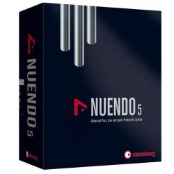 Steinberg Nuendo 5