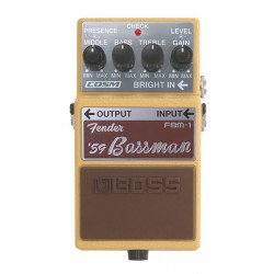 Boss FBM-1 Fender ´59 Bassman