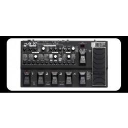 Cherub CHERUB NUX-07 procesador de efectos para guitarra