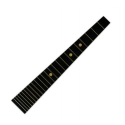 D'Addario Clásica DFAO304 Fingerboard Appliqué 3/4