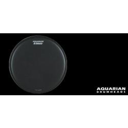 "Aquarian AQUARIAN VEL 13 High Velocity rugoso 13"" negro"