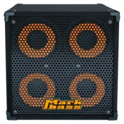 Markbass Mark Bass STD 104-HR 800W