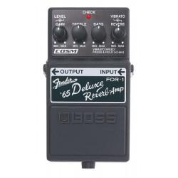 Boss FDR-1 Fender ´65 Deluxe Reverb