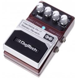 Digitech Hardwire HW RV 7 Stereo Reverb