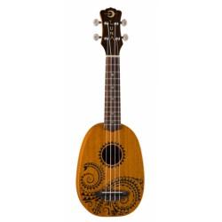 Luna Guitars Ukelele