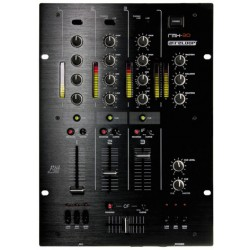 RELOOP RMX-30 BLACK FIRE