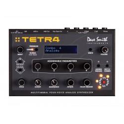 Dave Smith Instruments Dave Smith TETRA 4