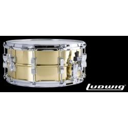 Ludwig LUDWIG LM304 14x6,5 Brass Rocker