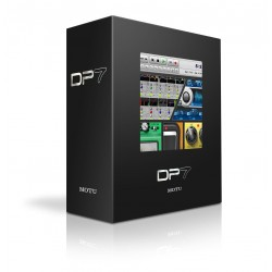 Motu Digital Performer DP7