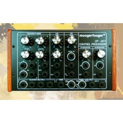 Moog Moog CP-251 Control Processor