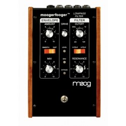 Moog Moogerfooger MF-101 Low Pass Filter