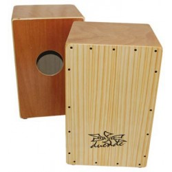 DUENDE CAJON BASIC NATURAL