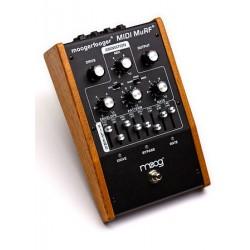 Moog Moog Moogerfooger MF-105 MIDI MuRF