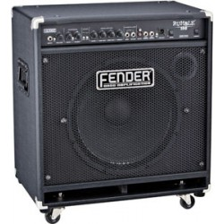 Fender Rumble 150 230V EUR DS