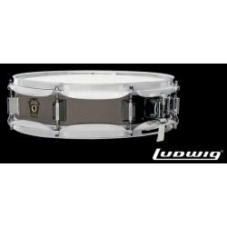 LUDWIG LB553B 13x3 Black Beauty laton