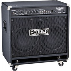 Fender Rumble 350 230V EUR DS
