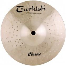 Turkish Cymbals C-SP SPLASH 10