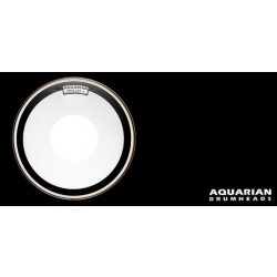 "AQUARIAN SKIII22 Superkick 2 capas trans. 22"" Power Dot"
