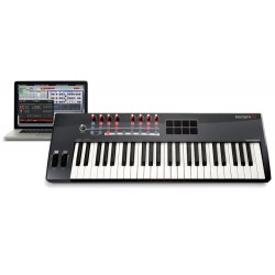 Novation Nocturn 49