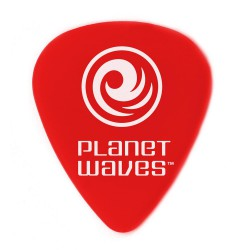 Planet Waves D'Addario | PlanetWaves Duralin LT Roja