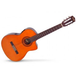 Fender CG 4ce